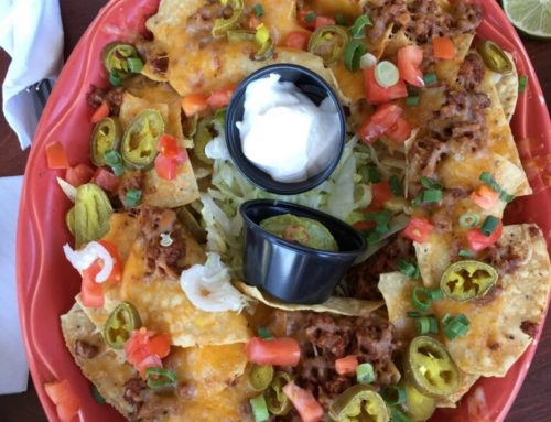 Nacho Fiesta, Hacienda, South Bend, IN
